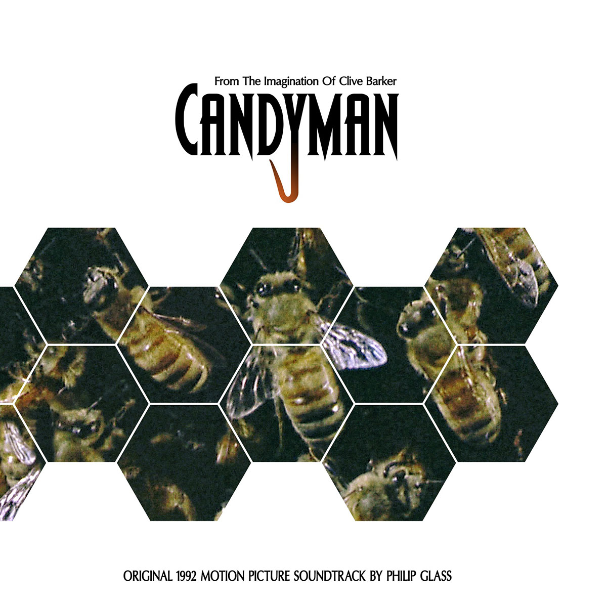 Candyman Soundtrack (CD)