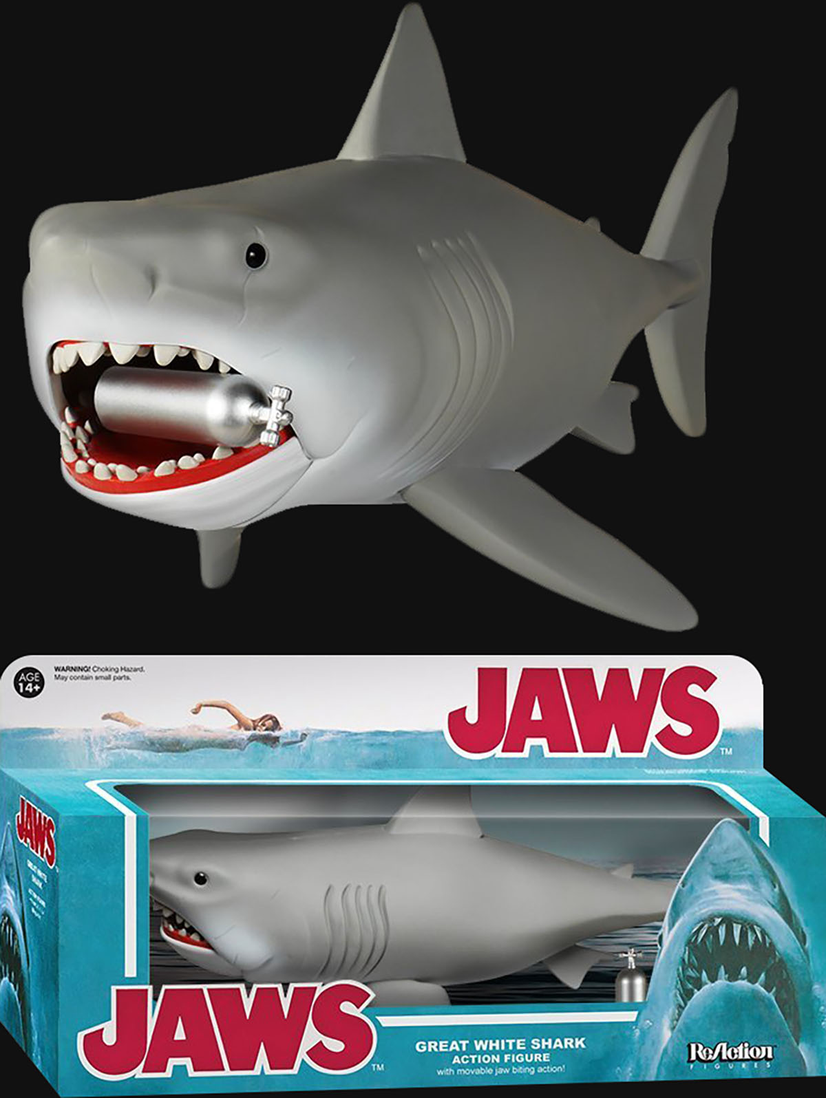 JAWS Figure